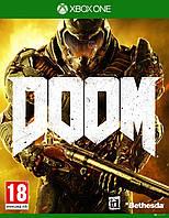 Doom 4 XBOX ONE (2340)
