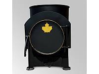 Буржуйка Canada 75 м куб.