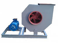 ВЦП 6-45 № 5 с дв. 3 кВт 1500 об./мин