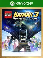 LEGO Batman 3: Покидая Готэм XBOX ONE (3442)