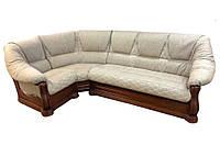 Классический угловой диван Маркиз (245см-190см)