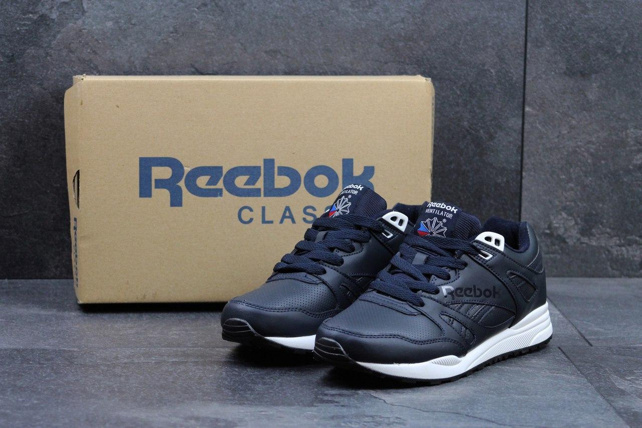 ... Чоловічі кросівки Reebok Hexalite Ventilator чорно -білі ebe604ae63911