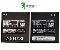 Оригинальный аккумулятор АКБ батарея Lenovo BL209 для Lenovo A516 A706 A760 A820E A378T A398T A788T