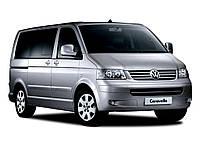 Ліцензія на перевезення пасажирів легковими автомобілями на замовлення