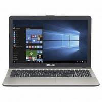 """Ноутбук Asus X541UA (X541UA-GQ876D); 15.6"""""""" (1366х768) матовый / Intel Core i3-6006U (2.0 ГГц) / RAM 4 ГБ / HDD 1 ТБ / Intel HD Graphics 520 / DVD±RW"""