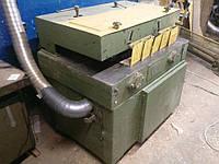 Делительно-реечный станок ЦА-2А бу для продольной распиловки древесины