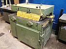 Розподільно-рейковий верстат ЦА-2А бо для поздовжнього розпилювання деревини, фото 2