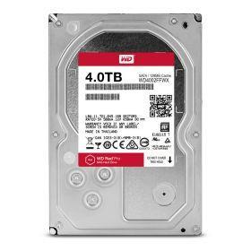 Накопитель HDD SATA 4.0TB WD Red Pro 7200rpm 128MB (WD4002FFWX) - Мультимаркет SIBOOS в Харькове