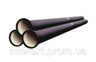 Труба ВЧШГ Ду800 Tyton, фото 2