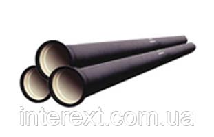Труба ВЧШГ Ду100 RJ, фото 2