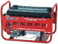 Генератор бензиновый ENDRESS Professional-GT-Line ESE 606 DHS-GT ES