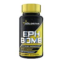 EPH Bomb (60 caps) жиросжигатель  подавляет аппетит и улучшает работоспособность
