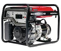 Генератор бензиновый Honda EG5500CXS
