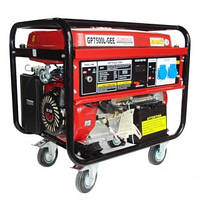 Генератор бензиновый GLENDALE GP7500L-GEE/1