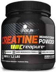 OLIMP Креатин моногидрат пауер Creatine Monohydrate Powder Creapure (500 g)
