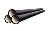 Труба ВЧШГ Ду400 RJ