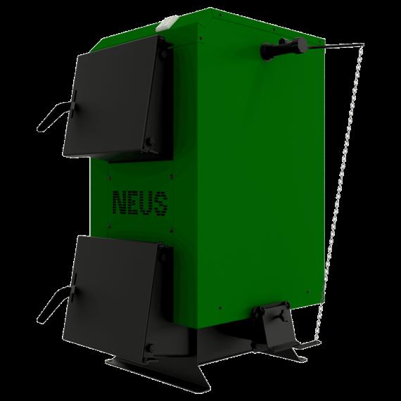 Твердотопливный котел Неус Эконом 12 кВт
