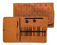 Чехол для съемных спиц Orient Sheen-IC KnitPro