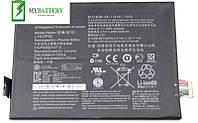 Оригинальный аккумулятор АКБ L11C2P32 для Lenovo IdeaPad:S6000 S6000F S6000H B6000-F A7600 A7600F