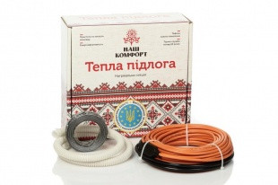 Теплый пол «Наш комфорт» НК-1700