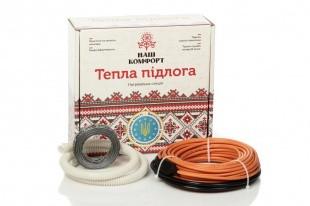Теплый пол «Наш комфорт» НК-1300
