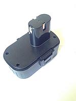 Аккумулятор для шуруповерта 18В, 1A