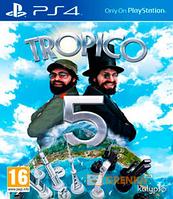 Tropico 5 PS4 (5505)