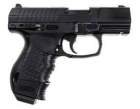 Пневматический пистолет Walther CP99 Compact BlowBack 4,5 mm (5.8064)