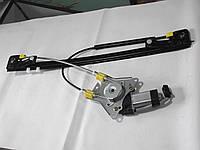 Стеклоподъемник электро правый передний Scudo, Jampy 07-г.в., фото 1