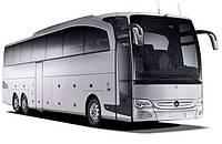 Ліцензія на перевезення пасажирів автобусами