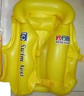 Детский надувной жилет DL0127