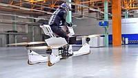 Квадрокоптер — будущее уже сегодня