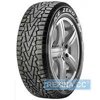 Зимняя шина PIRELLI Winter Ice Zero 225/55R17 101T (Шип)