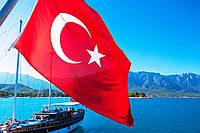 Турция из киева подбор тура