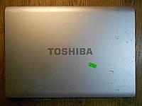 Крышка матрицы ноутбука Toshiba Satellite L350