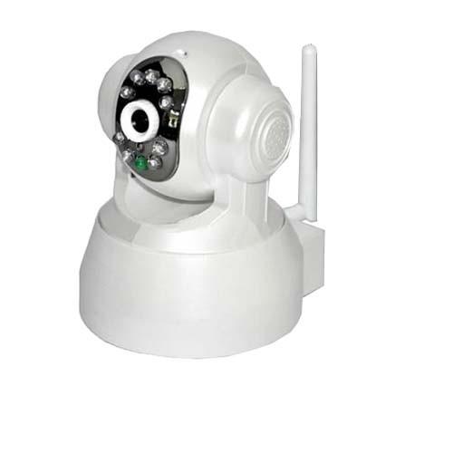 IP камера WI-FI T 8809 RW