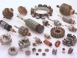 Якоря (роторы) и статоры для электроинструмента ...