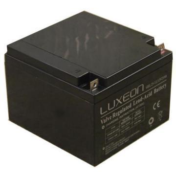 Аккумуляторная батарея LX 12120  Luxeon 12Ah