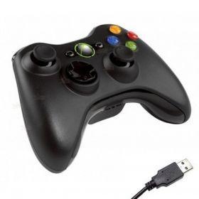 Геймпад Microsoft Xbox 360 Controller for Windows (проводной)