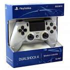 Геймпад SONY PS4 Dualshock 4 V2 White, фото 2