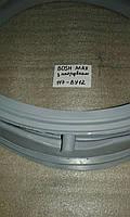 Резина BOSH MAX 117-BY12