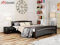 Кровать Венеция тм Эстелла Массив бука, 80х190
