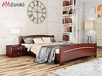 Кровать Венеция тм Эстелла Массив бука, 120х200