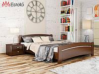 Кровать Венеция тм Эстелла Массив бука, 140х200