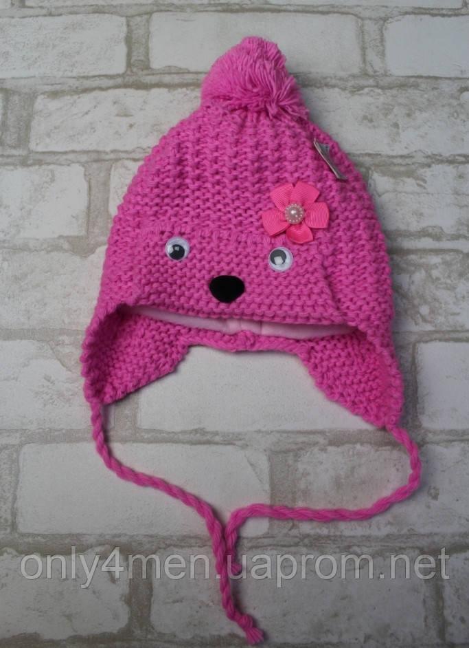 Рожева Шапочка зима