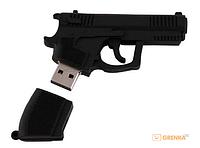 Флешка Пистолет 8 Гб (9200)