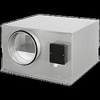 Канальный вентилятор Ruck (Рук) ISOR EC