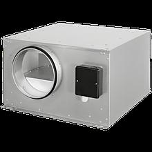 Канальный вентилятор Ruck ISOR 125 EC 20