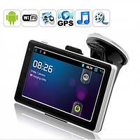 Планшеты с GPS (Навигаторы на Андроиде)