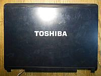 Крышка матрицы ноутбука Toshiba Satellite L40